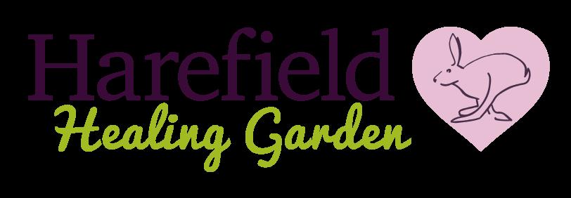 Harefield Healing Garden