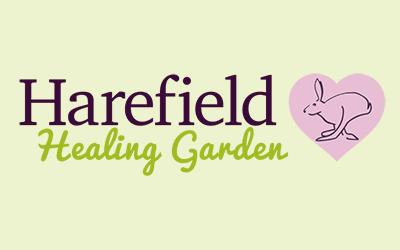 Harefield Healing Garden Launch Party!