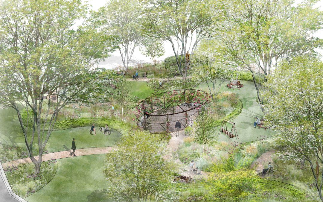 Garden News May 2019