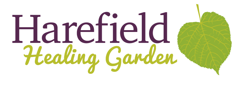 Harefield Healing Garden Launch Party!